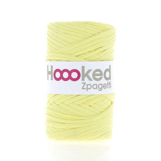 Zpagetti Medium Pastel Yellow