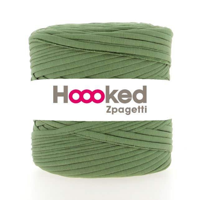 Zpagetti Green Elf
