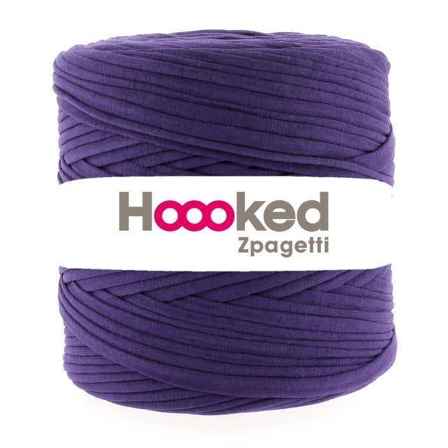 Zpagetti Plum Purple