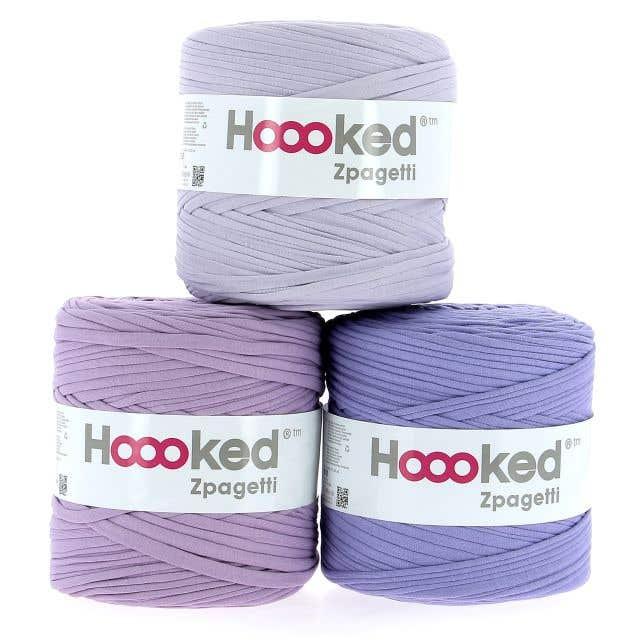 Zpagetti Inspiration Kit Purple Haze
