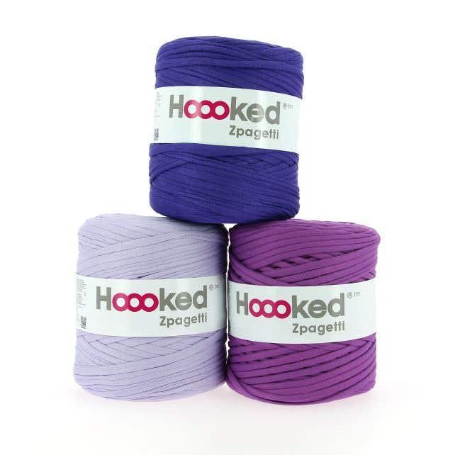 Zpagetti Inspiration Kit Purple Prince