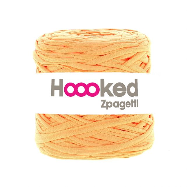 Zpagetti Flow Orange Lining