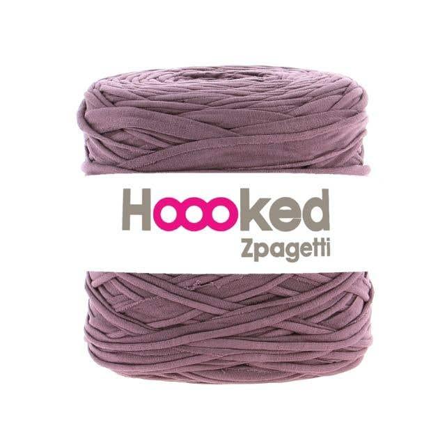 Zpagetti Flow Purple Rose