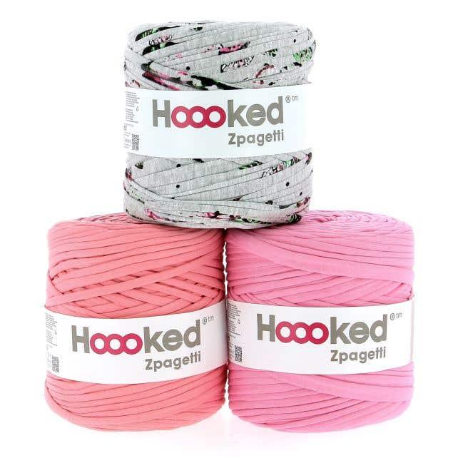 Zpagetti Inspiration Kit Powder Princess