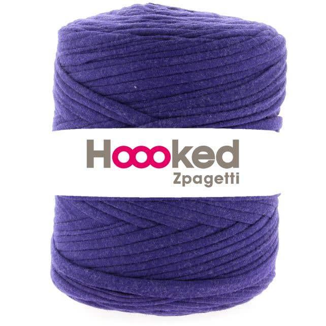 Zpagetti Purple Fashion