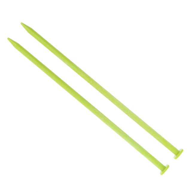 Go-Green Jumbo Knitting Needles 14 mm