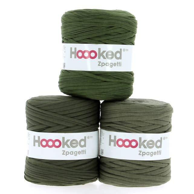 Zpagetti Inspiration Kit Green Glade