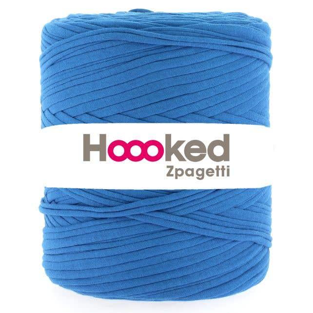 Zpagetti Ibiza Blue