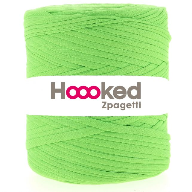 Zpagetti Green Eyes