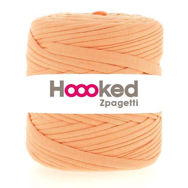 Zpagetti Peach Graphic