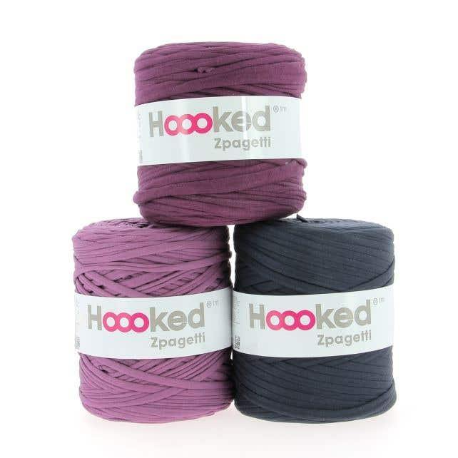 Zpagetti Inspiration Kit Purple Queen