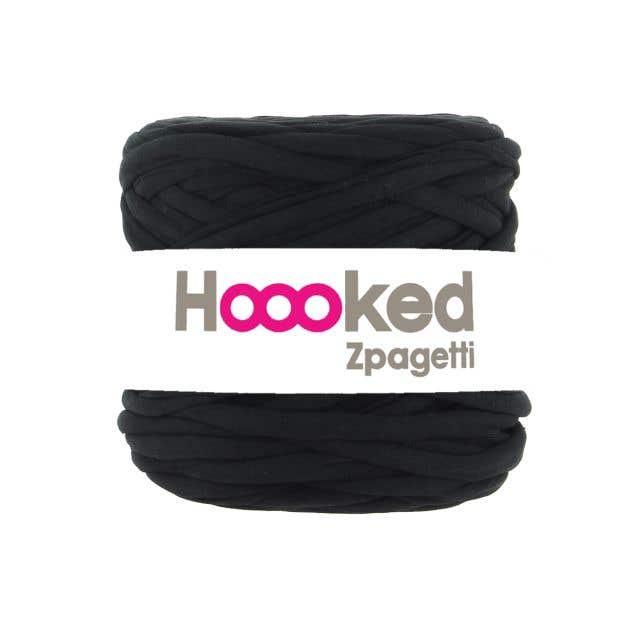 Zpagetti Flow Black Block