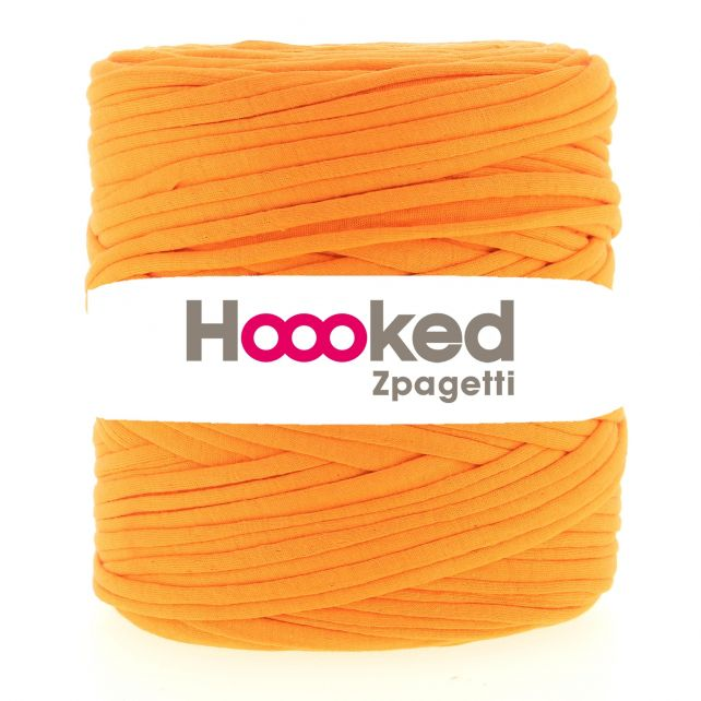 Zpagetti Orange Cookie