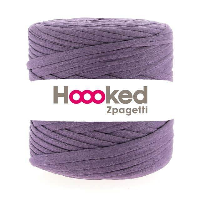 Zpagetti Purple Vintage