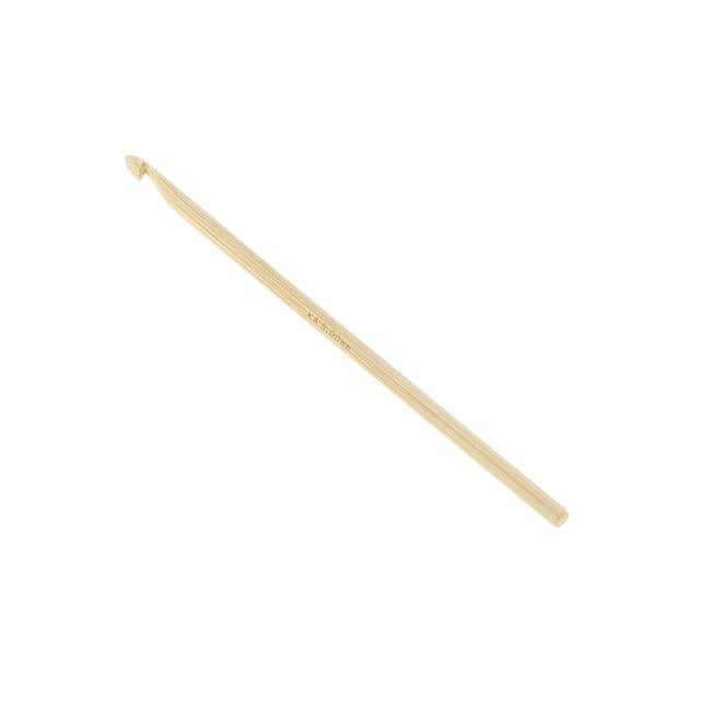 Shirotake Bamboo Crochet Hook 5 mm - 15 cm