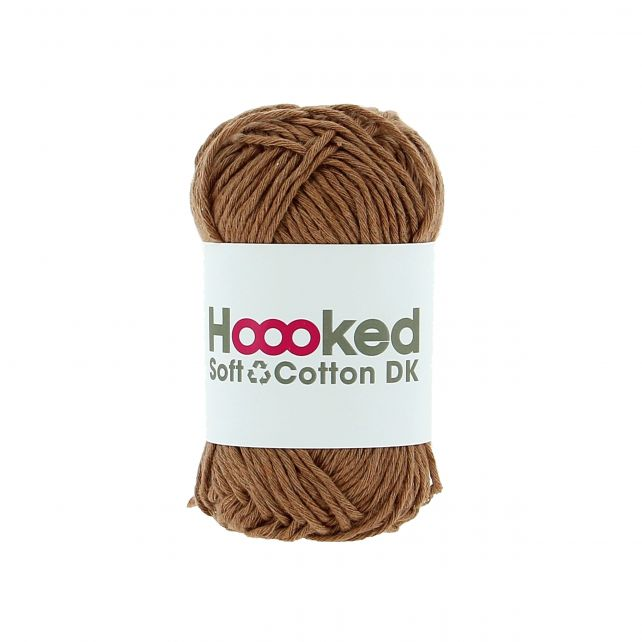 Soft Cotton DK Caïro Caramel