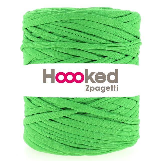 Zpagetti Jungle Green