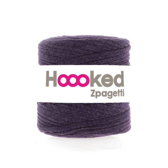 Zpagetti Purple Hasse