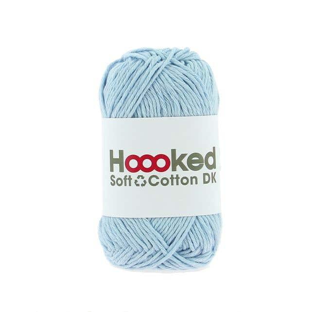 Soft Cotton DK Dublin Blue
