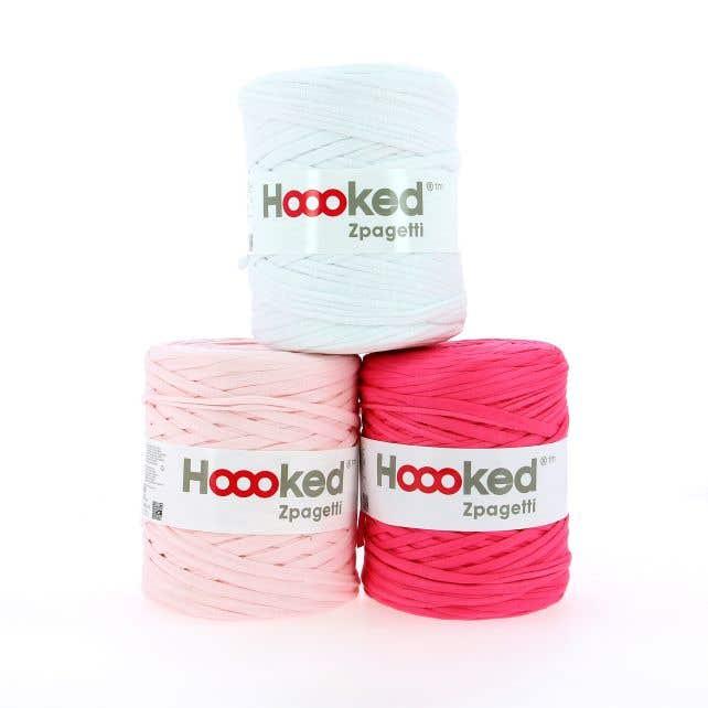 Zpagetti Inspiration Kit Pink Lady