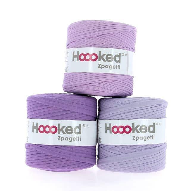 Zpagetti Inspiration Kit Lilac Fantasy