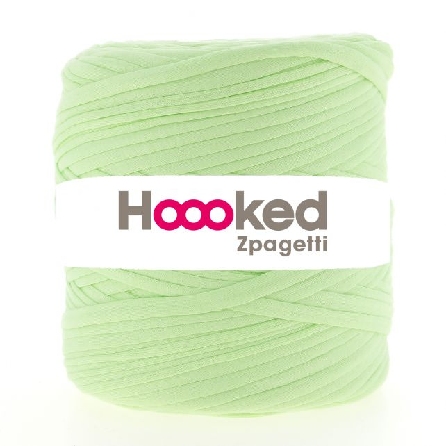 Zpagetti Green Peace