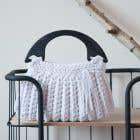 DIY Free Crochet Pattern Zpagetti Bag Milano