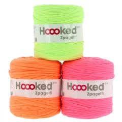 Zpagetti Inspiration Kit Rainbow Neon