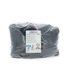 1 kilo Relleno de algodón blanco 100% reciclado: tormenta