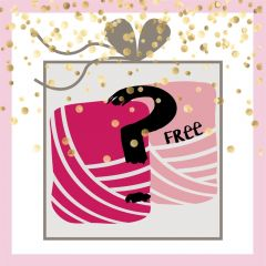 Zpagetti Uni Surprise Deal 1+1 FREE