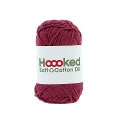 Soft Cotton DK Hanoi Plum