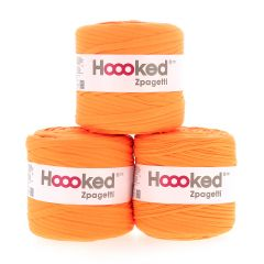Zpagetti Inspiration Kit Neon Tangerine