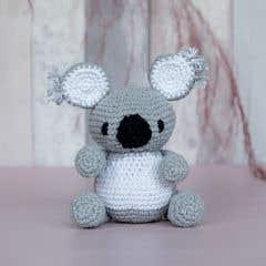 DIY Kit de Crochet Koala Sydney