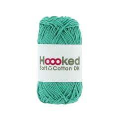 Soft Cotton DK Tokio Turquoise