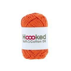 Soft Cotton DK Amsterdam Orange