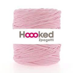 Zpagetti Pink Petal