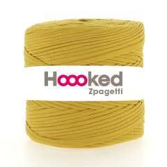 Zpagetti Yellow Pollen
