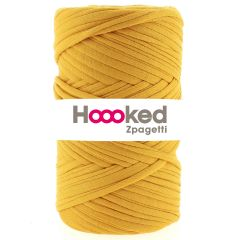 Zpagetti Medium Yellow Delaunay