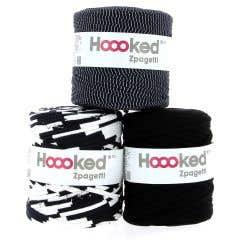 Zpagetti Inspiration Kit Fashion Stripes