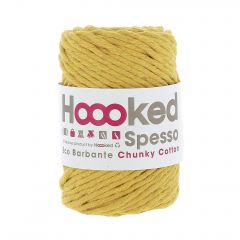 Spesso Chunky Cotton Curry 200g.