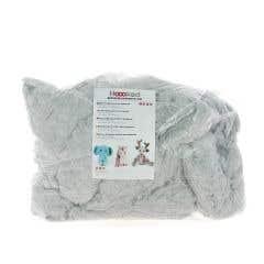 1 kilo Relleno de algodón blanco 100% reciclado: nube