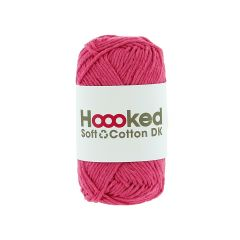 Soft Cotton DK Valencia Pink