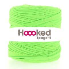 Zpagetti Green Gecko