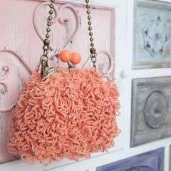 DIY Free Crochet Pattern Coin Purse Loopy Stitch