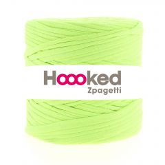Zpagetti Fluorescent Green