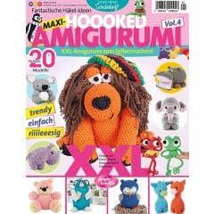 Revista alemana Hoooked 2 parte