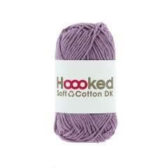 Soft Cotton DK Granada Lavender