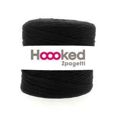 Zpagetti Black Spider
