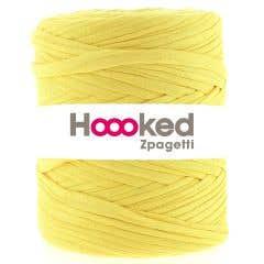 Zpagetti Yellow Tommy