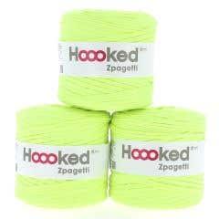 Zpagetti Inspiration Kit Neon Electric Lime